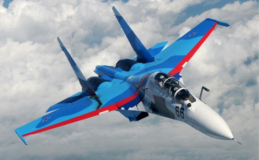 Iran kupuje Su 30 i Jak 130 od Rusije