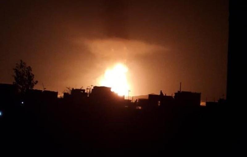 Eksplozija u Avganistanu: 11 osoba poginulo