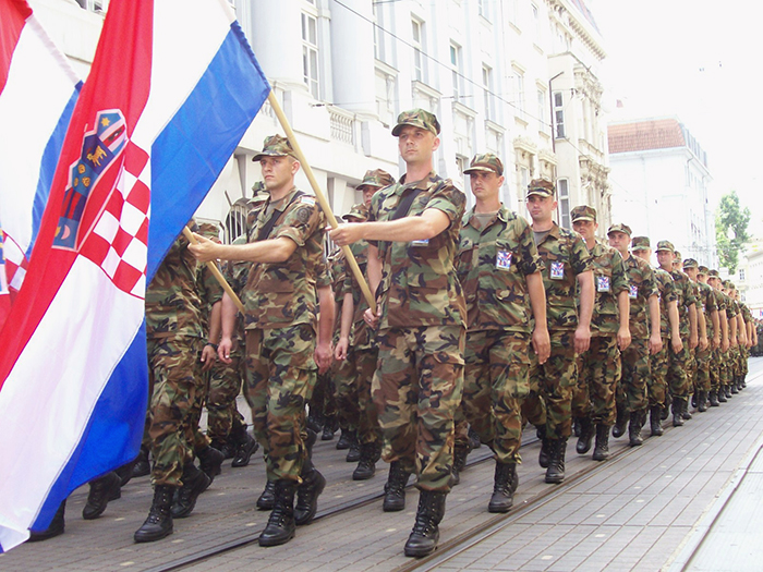 hrvatska-vojska