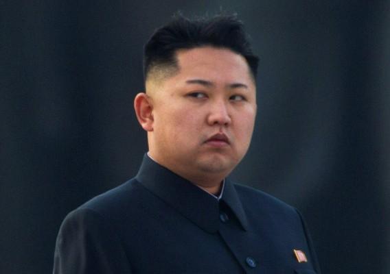 Sjeverna Koreja u ratnoj pripravnosti