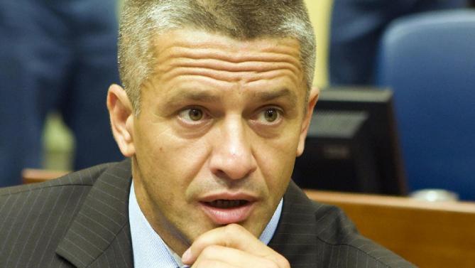 Naser Orić negirao krivicu za zločine nad Srbima
