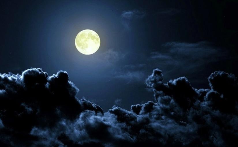 Večeras je Supermjesec, prelomna noć za vaše emocije