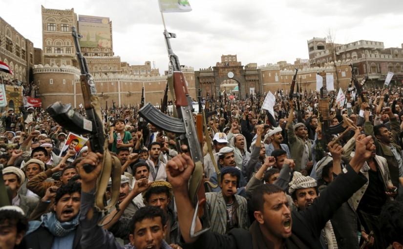 Od marta u Jemenu poginulo više od 400 djece
