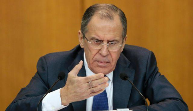 Lavrov: Završava se epoha dominacije Zapada