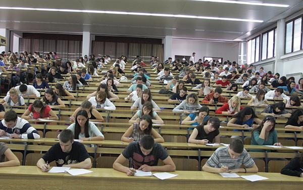 Danas upis studenata na drugi upisni rok