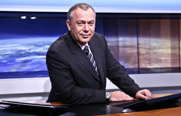Zoran Sprajc