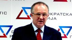 Dragan Cavic
