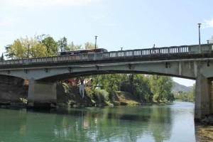 Gradski most