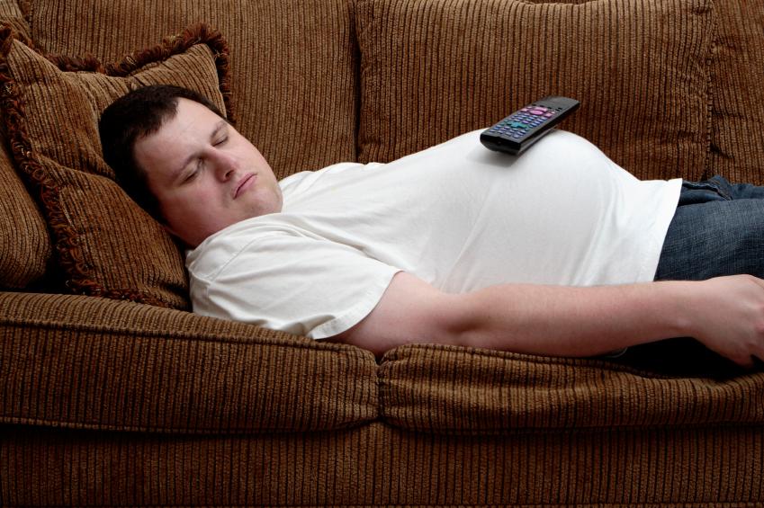 Spavanje uz TV