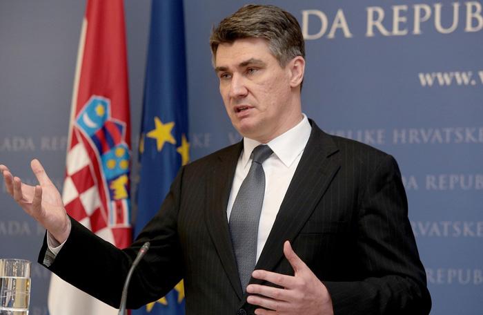 Zoran-Milanovic