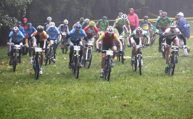 biciklisticka trka
