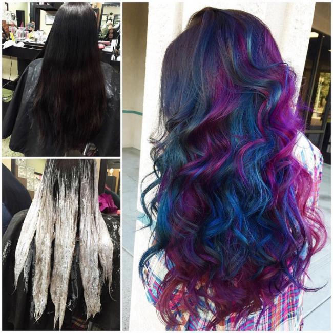 cosmic-oil-slick-hair
