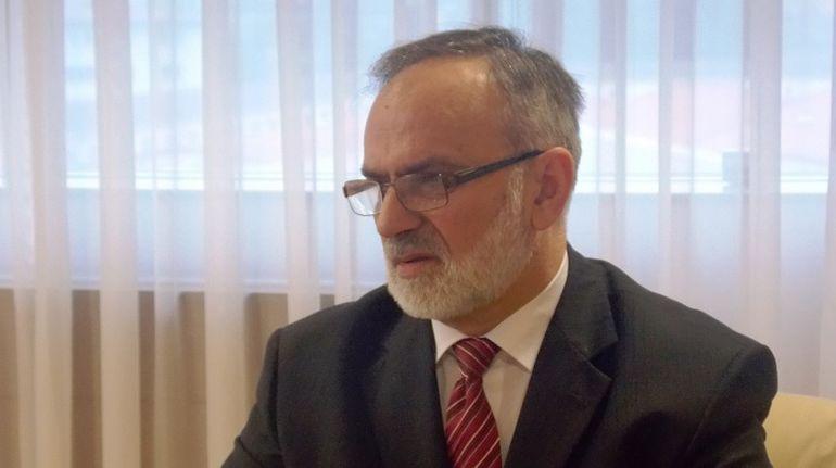 PDP: Ministru Maleševiću je prijećeno iz njegovog kabineta