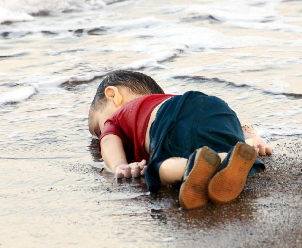 djecak sirija