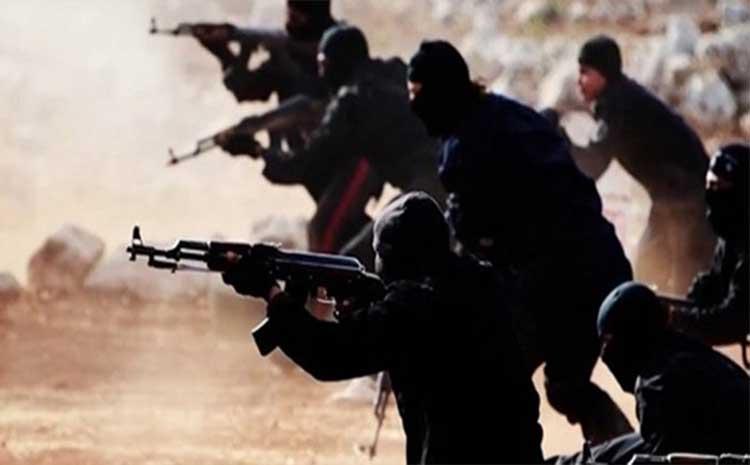 Islamisti proizvode bojne otrove?