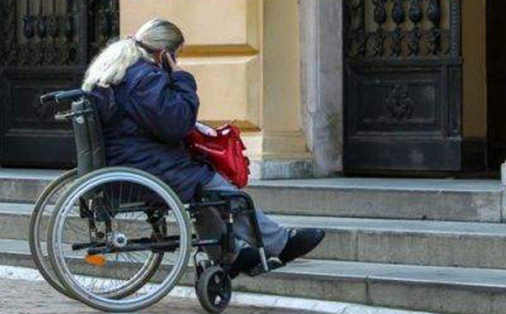 invalidi prepreke