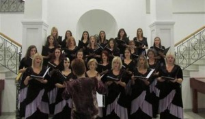 koncert horske muzike andricgrad
