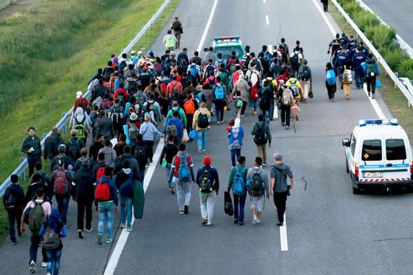 migranti autoput