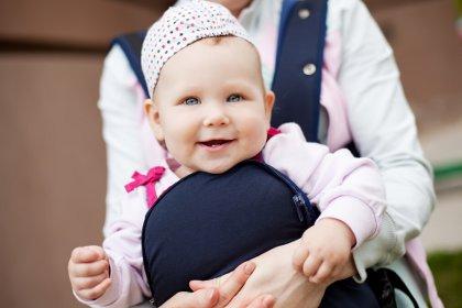 nosiljka bebe