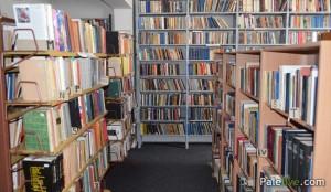 pale biblioteka