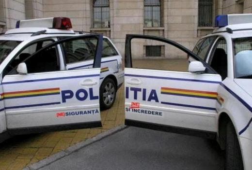 policija bukurest