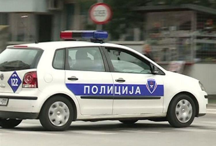 CJB Istočno Sarajevo: Govedarica nije prijavio da je slupao auto, policajci ga našli ispred kafane