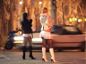 prostitucija