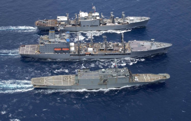 ruska flota