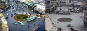 sirija prije rata