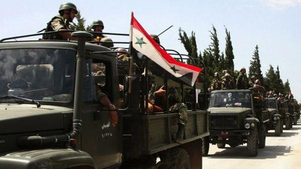 Komersant: Rusija naoružava sirijsku vojsku
