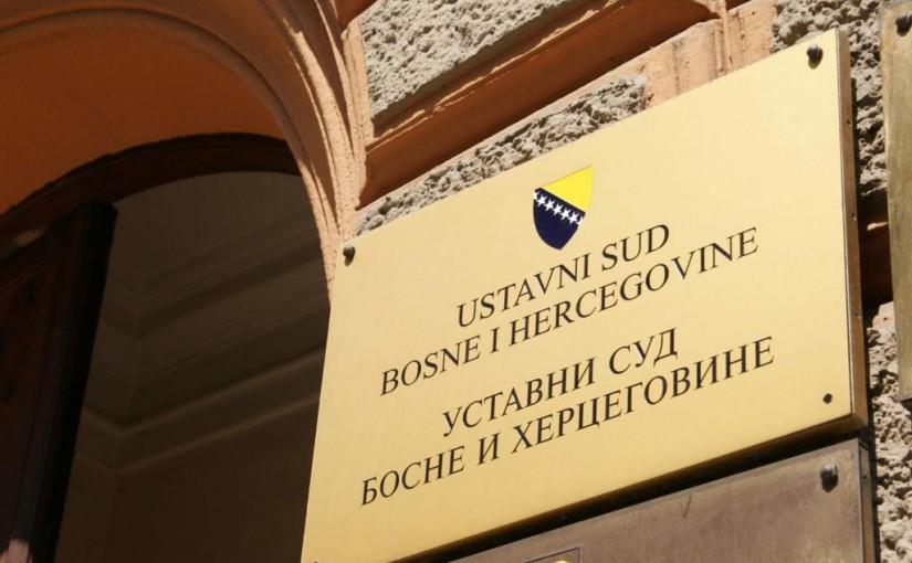 Odluka o Danu Srpske još nije otpremljena stranama