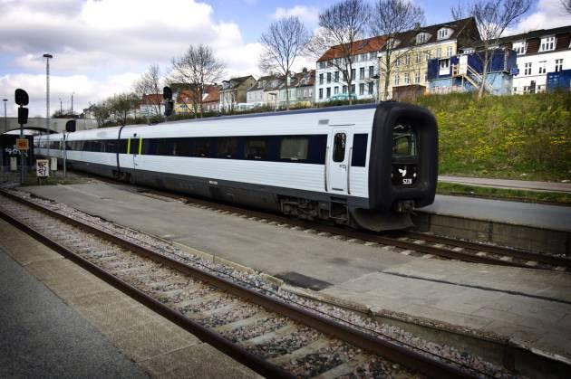 voz danska