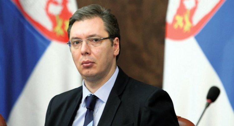 Vučić: Beograd će nastaviti da gradi dobre odnose u regionu