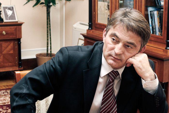 Saznajemo: Komšić podnio ostavku u Ustavnopravnoj komisiji jer mu je previše jedna sjednica mjesečno