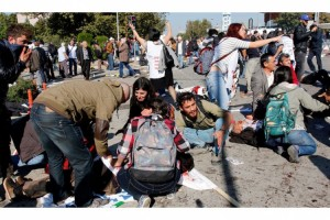 Ankara terorizam