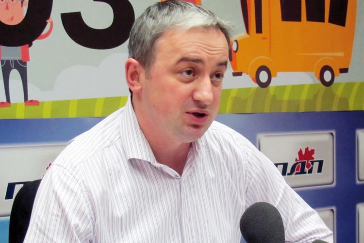 Branislav Borenovic