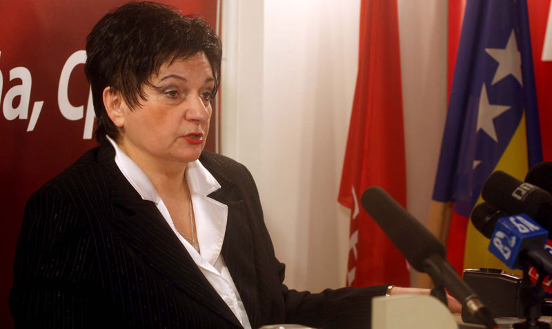 Dusanka Majkic