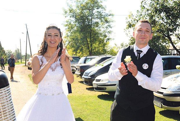 Miodrag svadba