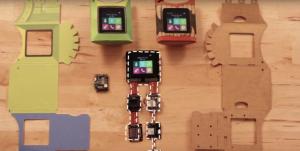 Mobilni modularni paket