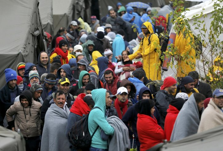 Opatovac izbjeglice