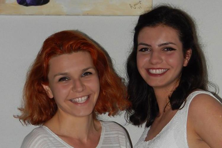 Sestre Milica i Anica
