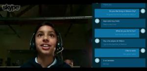 Skype novost