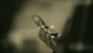 Telefon na preklop