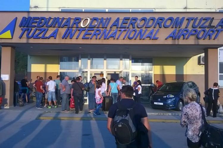Tuzla Aerodrom