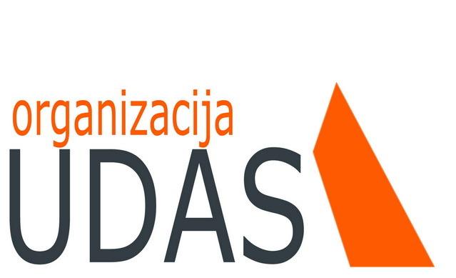 Udas logo