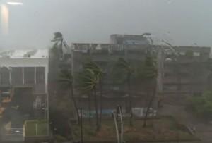 Uragan Patrisa
