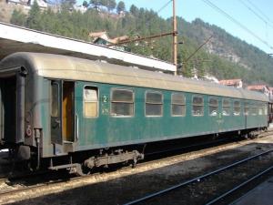 Vagon voz