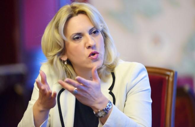 Cvijanović: Bosić želi finansijski slom Srpske