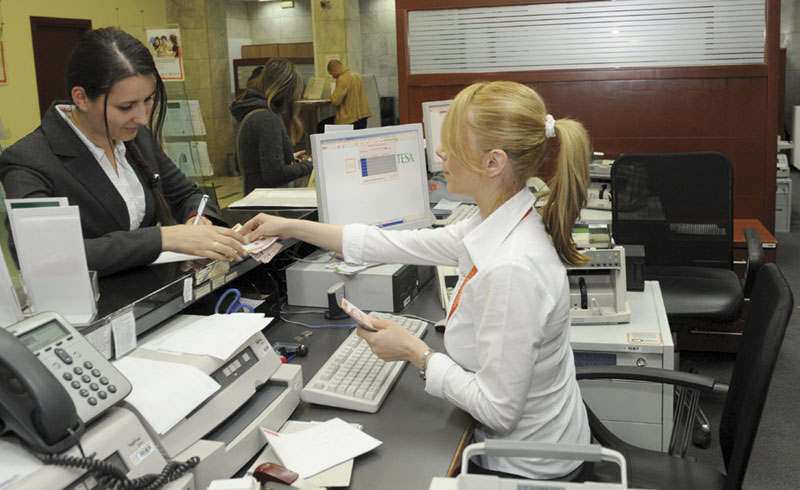 banka registracija