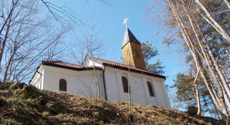 Seoce kod Kozarca krije tajnu Mehmedove crkve